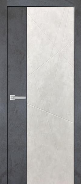 ДГ 026 бетон известковый/бетон антрацит