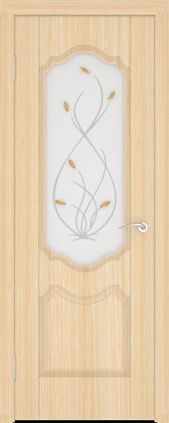 ДО Орхидея Белёный дуб