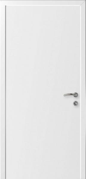 ДГ KAPELLI модель classic гладкая белая