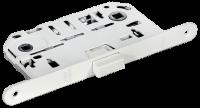 Защелка магнитная сантехническая MORELLI M1895 W Цвет - Белый