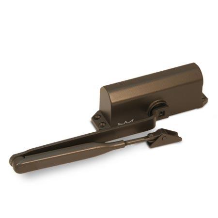 Dorma-TS-77 (коричневый) EN4