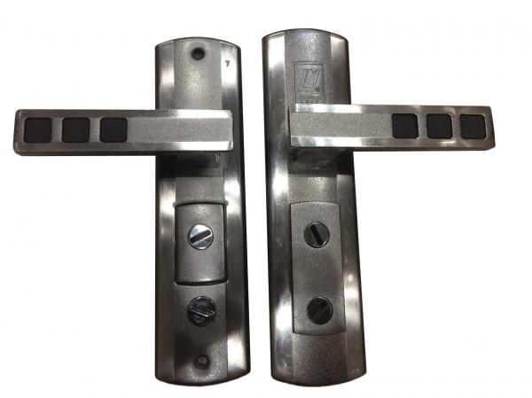 ML-300+ Quatro Master Lock