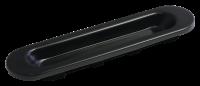 Ручки MORELLI для раздвижных дверей MHS150 BL