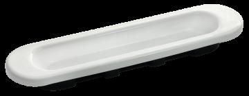 Ручки MORELLI для раздвижных дверей MHS150 W