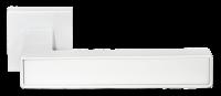 Ручка раздельная DIY MH-48-S6 W белый