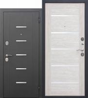 ДМ Гарда 7,5см Лиственница Беж — дверь входная