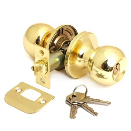AVERS 6072-01-G золото Защелка дверная