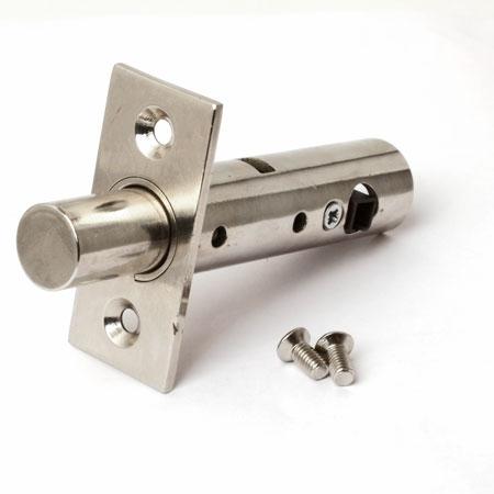 Apecs L-0260-CR Задвижка дверная