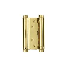 DAS SS 201-4 (100*70*1.5) Петля пружинная  на дверь