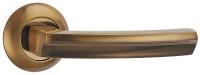 Ручка раздельная Punto (Пунто) ALFA TL CFB-18 кофе глянец