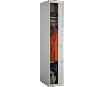 NL-01 Шкаф для раздевалки