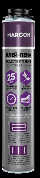 """Клей монтажный """"МАСТЕРПЛИТ"""""""