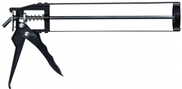"""Пистолет для герметика скелетный Basik """"Blast"""""""