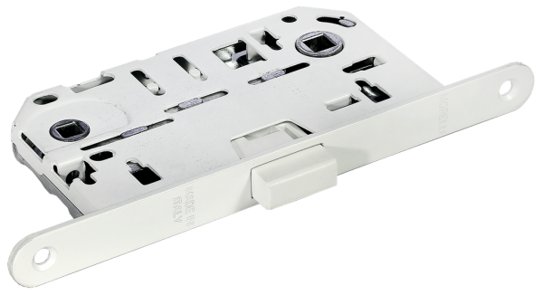 MORELLI Innovation IM WC W NP Цвет - Белый Защелка магнитная сантехническая