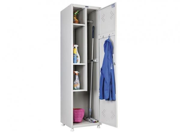 LS 11-50 Шкаф для раздевалки