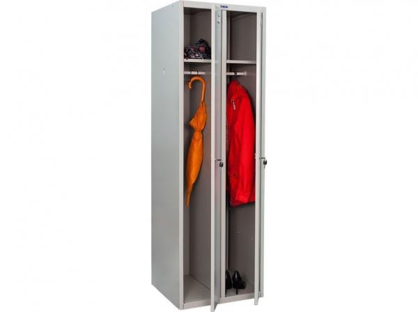 LS-21 Шкаф для раздевалки